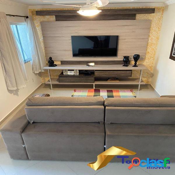 Linda casa duplex independente de 3 quartos Novo Portinho!!! 3