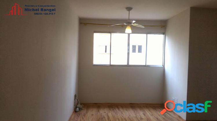 Apartamento no condomínio são cristóvão em osasco | 54m² - veja mais