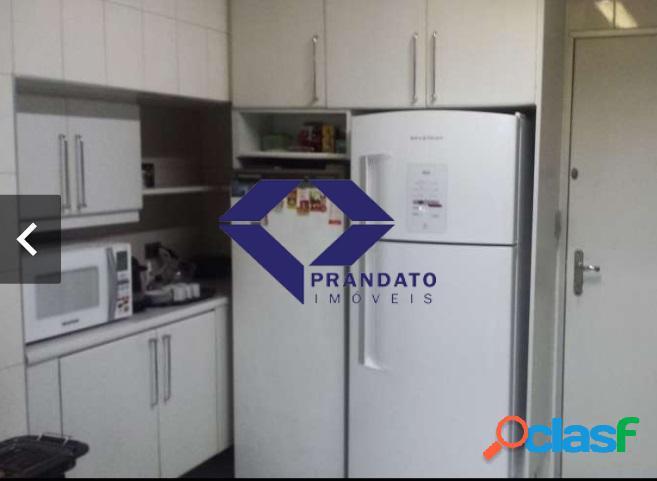 Apartamento venda Moema Pássaros com 3 quartos suite vaga 120 m² 3