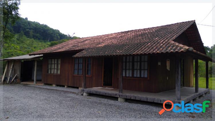 Sitio no Rio Manso 3