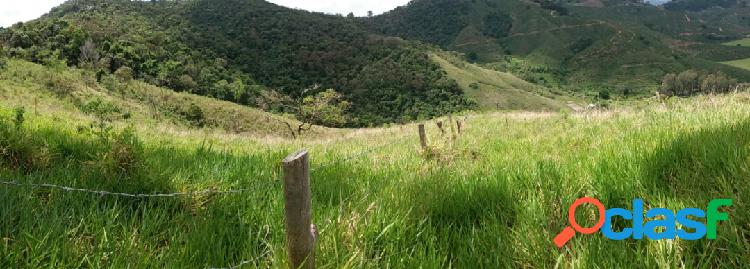 Fazenda em Santa Rita do sapucaí (Vale da Eletrônica), clima, vista. 3