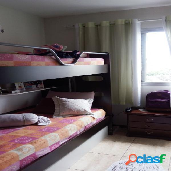 Apartamento no bela vista - 3 dormitórios com 1 suíte.