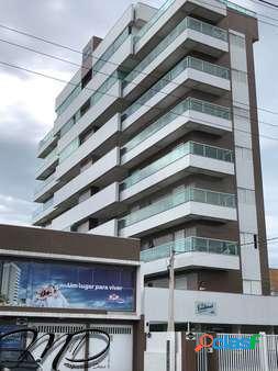 Apartamento 3 quartos (1 suíte) à venda - quadra do mar - guaratuba
