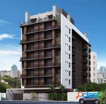 Apartamento à venda 2 dormitórios - alto da glória em curitiba