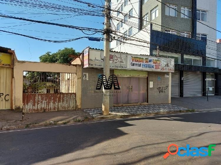 Imóvel comercial centro de betim- mg