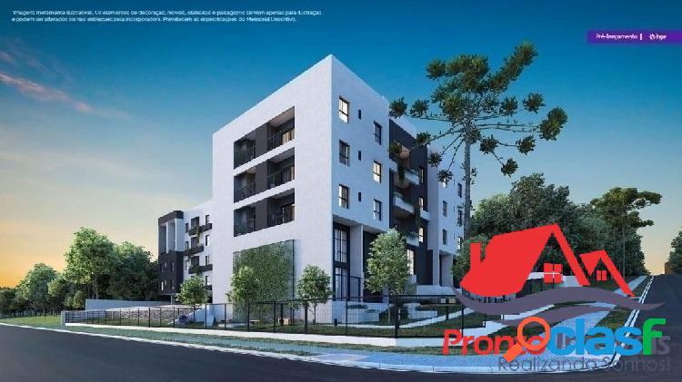 Pixel City Habitat 2 Quartos c/ suíte Cidade Industrial De Curitiba