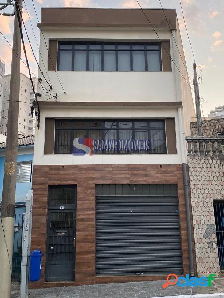 Prédio Comercial Bairro Santa Paula em São Caetano do Sul