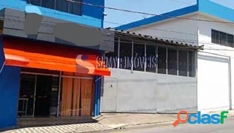 Prédio Comercial em São Caetano do Sul