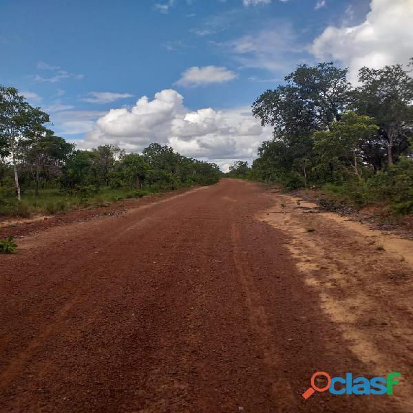 1500 Alqs Potencial Pra Soja Solo Misto Plana Lagoa do TO 4