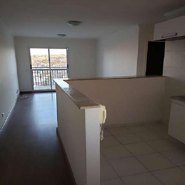 Apartamento 52m vila homero thon-santo andré.