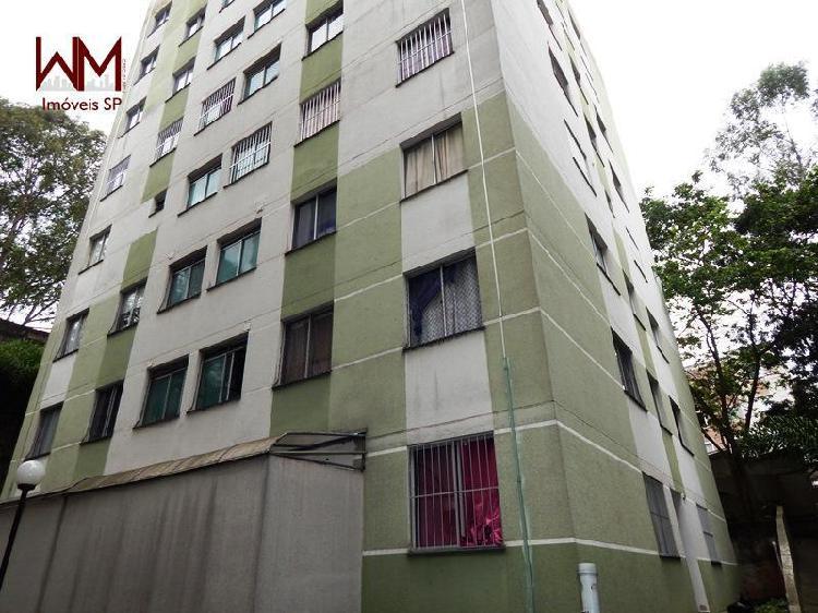 Apartamento garden para venda em são paulo, parque munhoz,