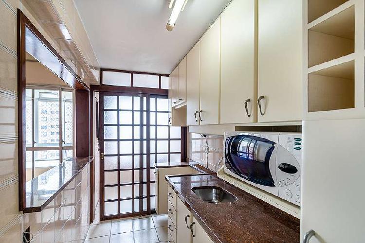 Apartamento com 3 quartos à venda no cristo rei,