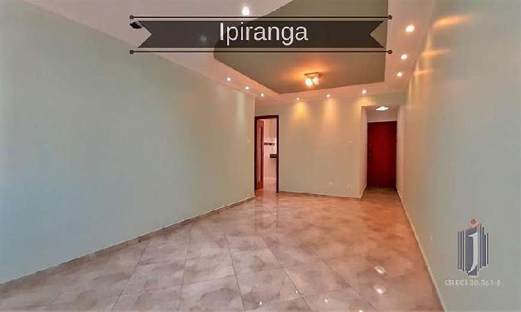 Apartamento em ipiranga - são paulo, sp