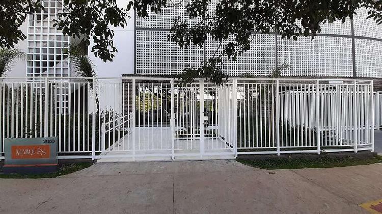 Apartamento novo 3 ou 4 dormitórios com suíte e