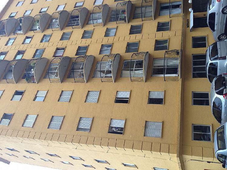 Apartamento para venda com 3 quartos na estrada de
