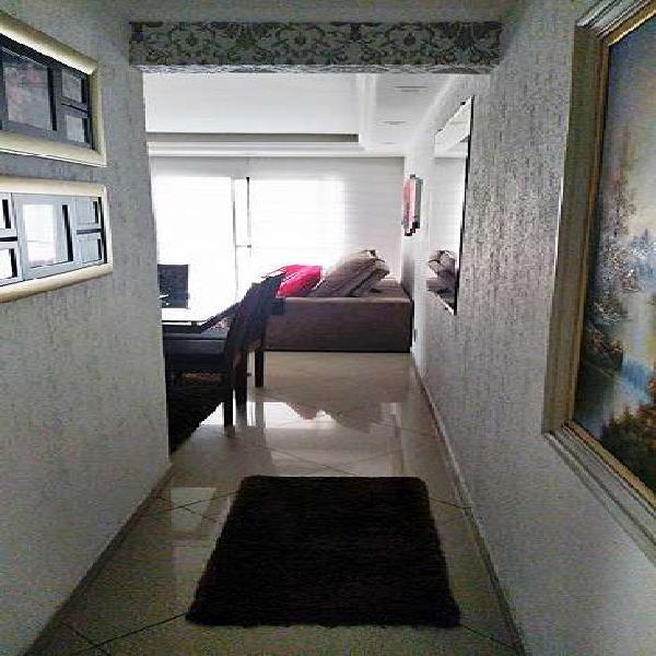 Apartamento para venda com 70 metros quadrados com 2 quartos