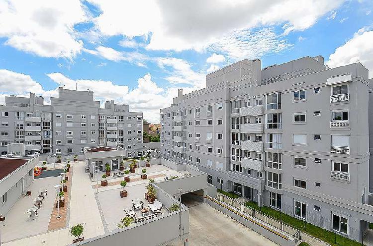 Apartamento pronto morar 65 metros quadrados com 3 quartos