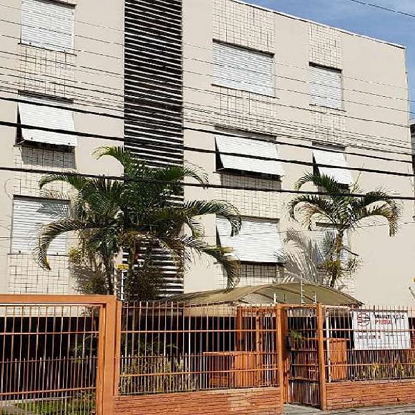 Apartamento reformado 1d menino deus - porto alegre