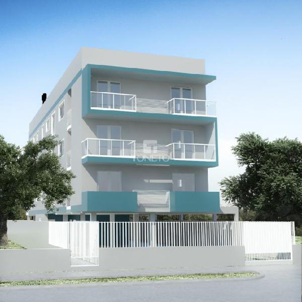 Apartamento à venda no camobi - santa maria, rs. im167496