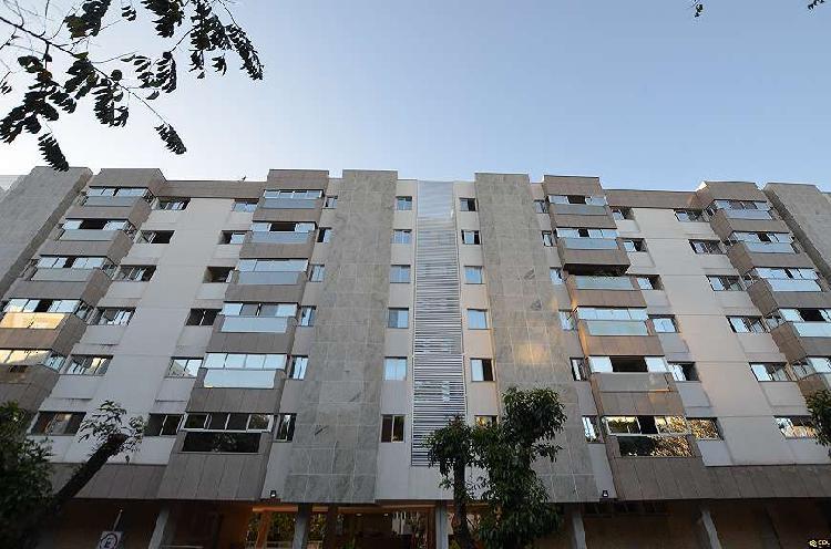 Brasília - apartamento padrão - asa norte