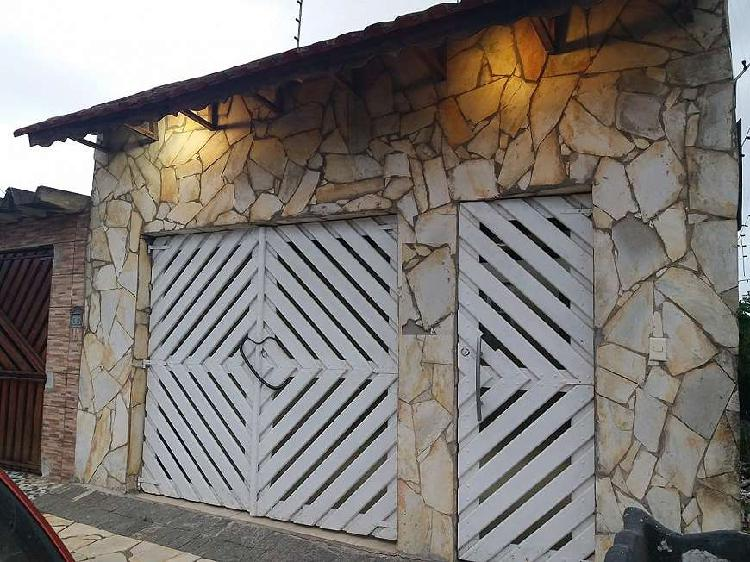 Casa mobiliada vera cruz mongagua
