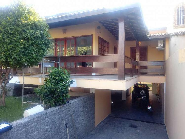 Casa venda piratininga com 4 quartos suíte garagem 10