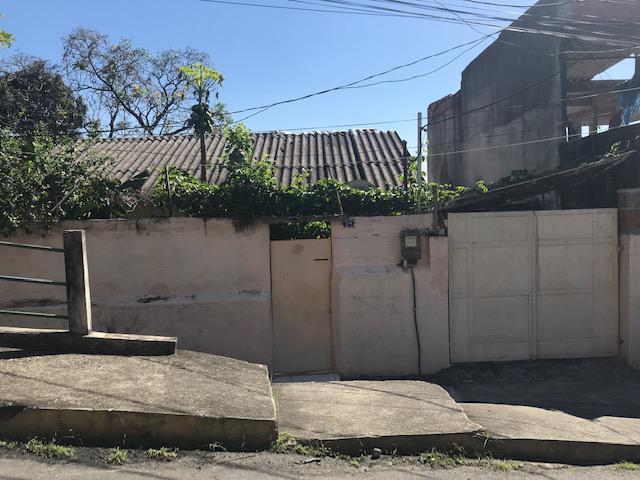 Casa mobiliada para venda - 112 m2 com 2 quartos e 2