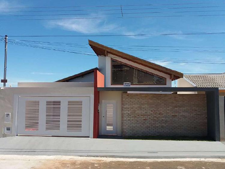 Casa na rua walter garcias, 151 com 180 metros quadrados em