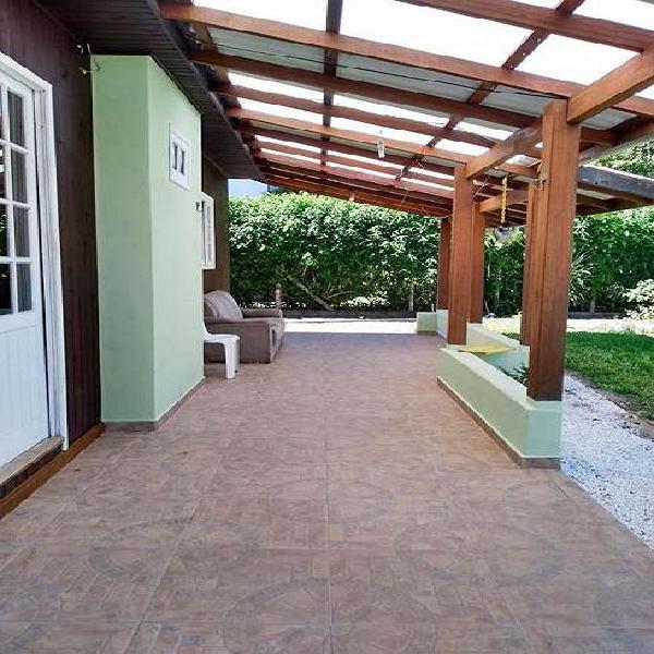 Casa para venda em florianópolis, são joão do rio