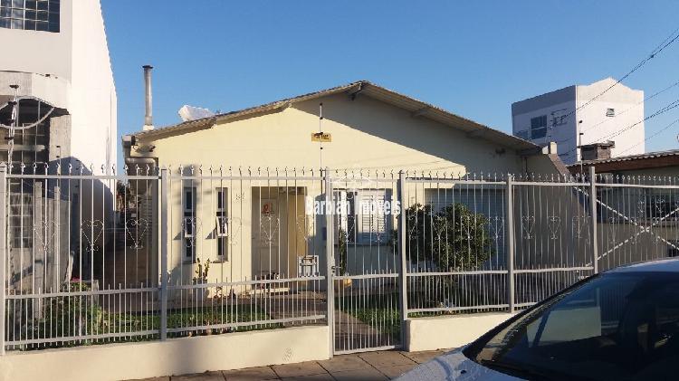 Casa à venda no goiás - santa cruz do sul, rs. im295510