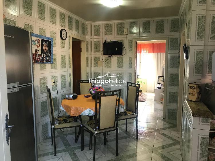 Casa à venda no monte cristo - florianópolis, sc. im239741