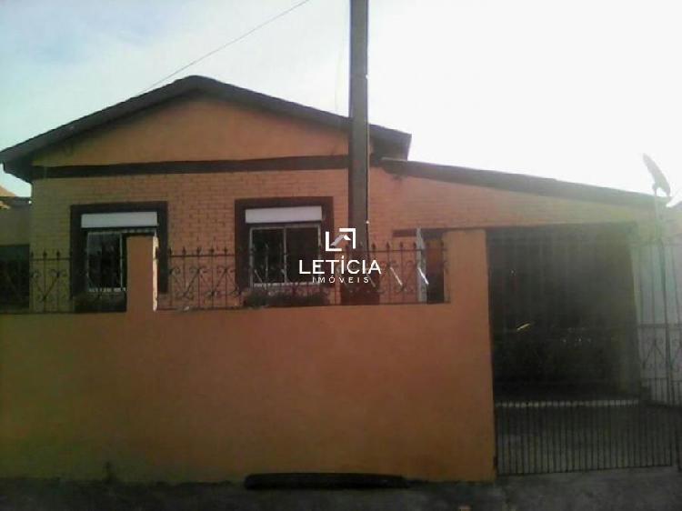 Casa à venda no nova santa marta - santa maria, rs.