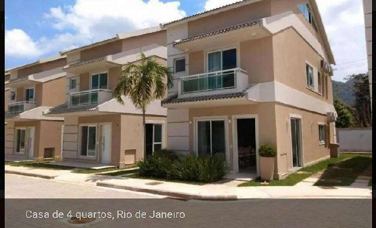 Casas 4 quartos (3 suites) a 10min da praia, more com