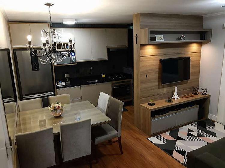Excelente apartamento, aceita contrato de gaveta