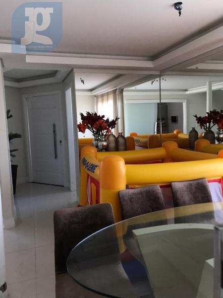 Lindo sobrado a venda, com 165 m², com 3 quartos, suite com