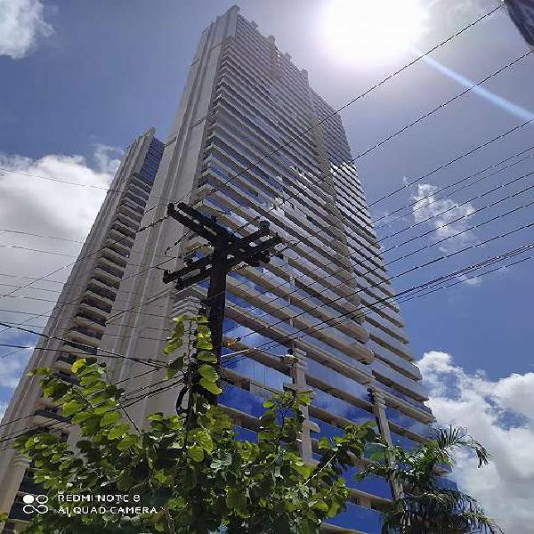 Next towers o primeiro smart home da paraiba