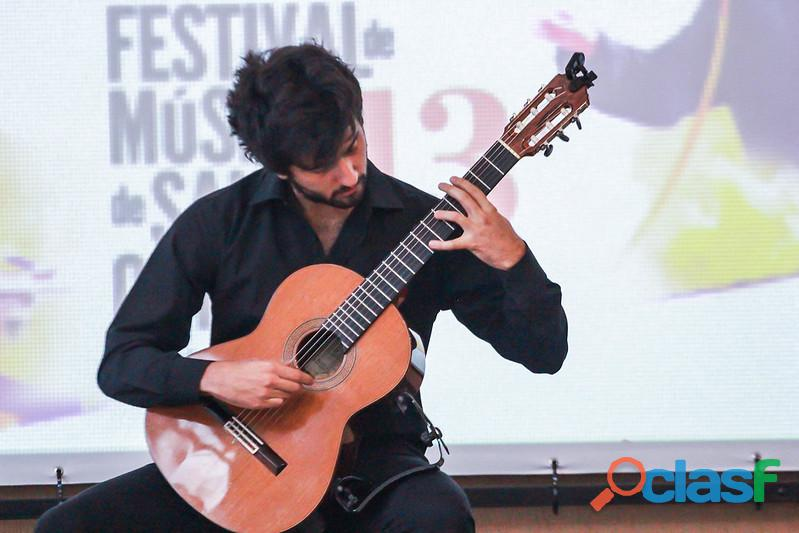 Aprenda Violão em 30 Dias! ( Curso Online) Sem Mensalidade!