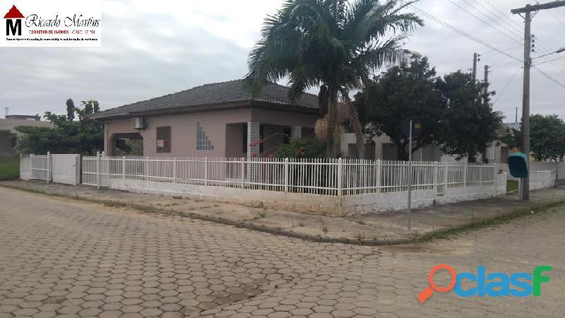 Casa a venda Balneário Rincão Zona Sul 4