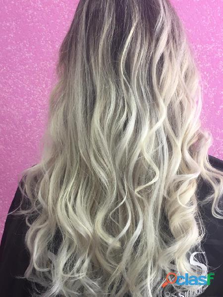 Céli cabeleireiras