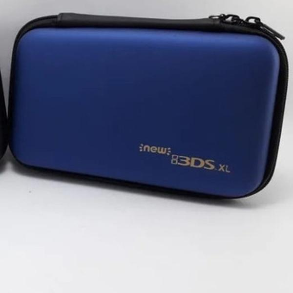Case nintendo 3ds xl capa hard case airform new 3ds xl old