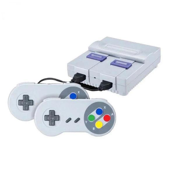 Console super mini classic retrô- 400 jogos