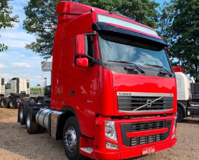 Fh 460 ***promoção do primeiro caminhão***
