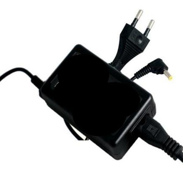 Kit psp games cabo usb + carregador + película + adaptador