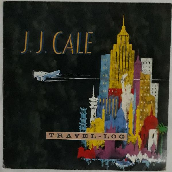 Lp j j cale travel log