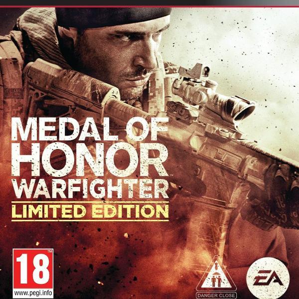 Medal of honor warfighter ps3 psn digital