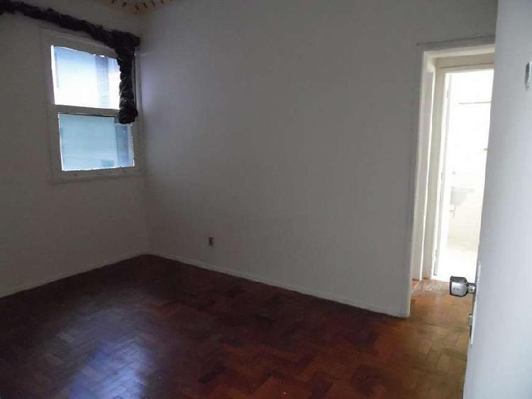 Pra você! apartamento para venda com 50 metros quadrados