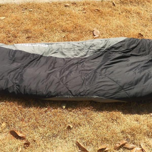 Saco de dormir quechua bionassay -5