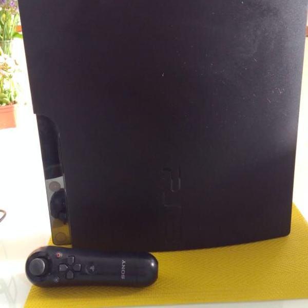 Playstation 3 - bluray - desbloqueado