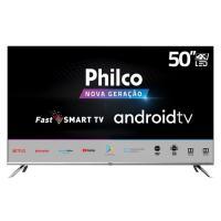 """AME por 1.859,10] [Marketplace] Smart Google Tv Philco 50"""""""