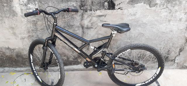 Bike colli aro 26